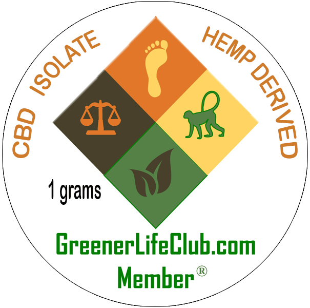 CBD Isolate, hemp oil and Hemp Derived CBD Concentrates